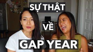 SỰ THẬT VỀ GAP YEAR | Vlog | Giang Ơi