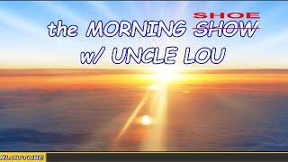 the MORNING SHOW   LouAnon w/ VIKTUBE, CLEMSON PLAYER RETIRES, TIGER WOODS, PLAYER ENDORSEMENT DEAL?