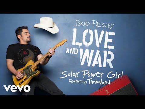 Solar Power Girl