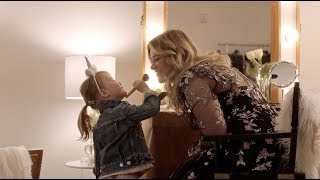 Kelly Clarkson - Broken & Beautiful (Produced by Marshmello & Steve Mac) [Official Music Video]