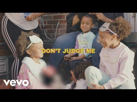 Kierra Sheard - Don't Judge Me