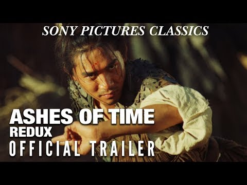 Ashes of Time'
