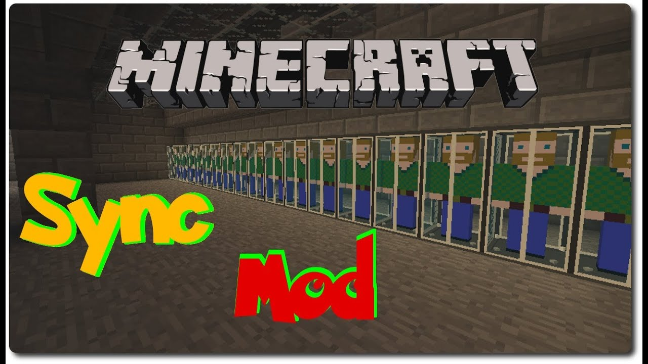 Minecraft sync mod reviews
