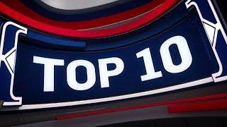 NBA Top 10  Plays of the Night   Dec 12,  2018
