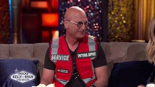 """Howie Mandel's Friends Hit the Jackpot on a """"Deal or No Deal"""" Slot Machine"""