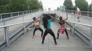 BLAZIN - Alaine feat Shaggy - Good good