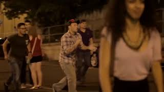 5 MOST BRUTAL STREET KNOCK-OUTS