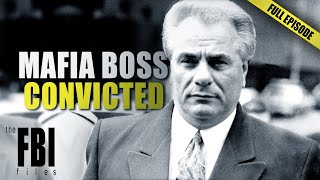 John Gotti: Convicted   FULL EPISODE   The FBI Files