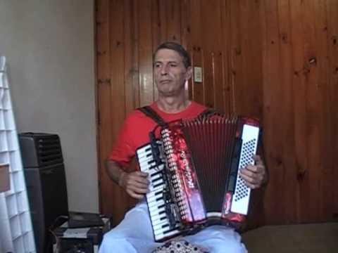 el cantar de los gitanos.wmv - acordeon jose maria -pasodoble