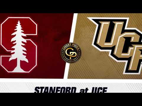 College Football Stanford Cardinals vs UCF Knights Prediction 9/14/2019