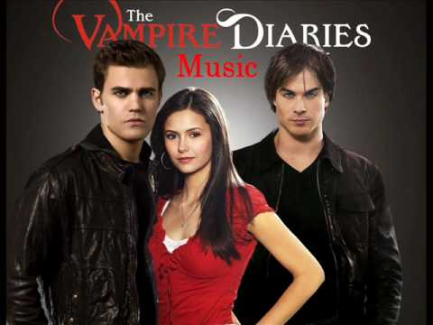TVD Music - Back To Me - The All-American Rejects - 1x01
