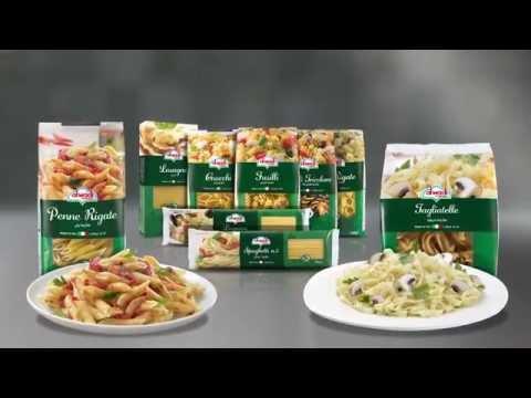 Al Wadi Al Akhdar - 100% Italian Pasta