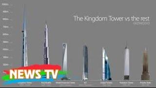 Top 10 tòa nhà cao nhất thế giới