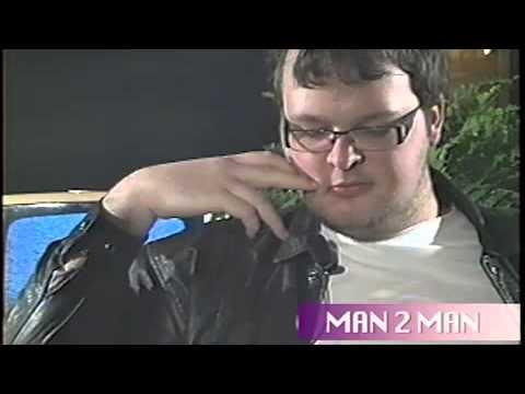MAN 2 MAN Interview With Mackenzie Murdock (AKA Chris Fuchman)