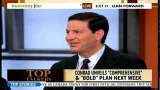 MSNBC Analyst Calls Obama a Dick on Live TV
