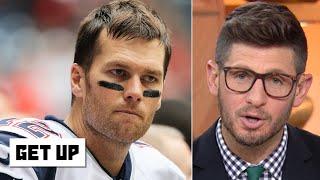 Tom Brady is losing trust in the Patriots' offense - Dan Orlovsky | Get Up