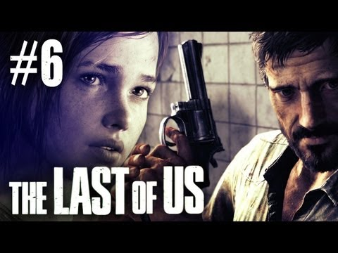 The Last Of Us Gameplay - Part 6 - Catching Up With Billy - Smashpipe Games