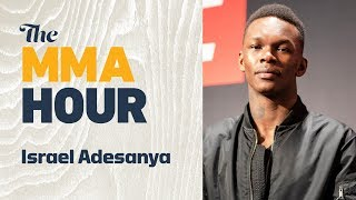 Israel Adesanya Responds To Jon Jones: 'I'm Everything He Wished He Would Have Been'