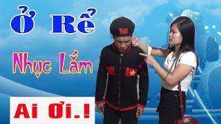 Cười Xuyên Việt Với A HY TV - Ở Rể Nhục Lắm Ai Ơi - Vợ Quát Xơi Xơi