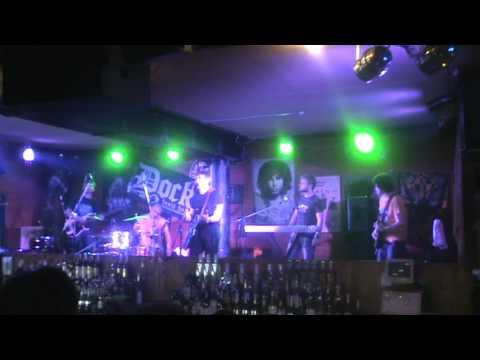 7Б - Ангел (live in Kiev 15.05.2011)