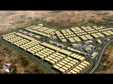 Al Zawia Industrial Zone | Libya