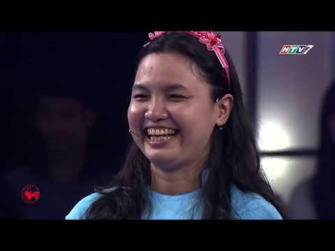 Thách thức danh hài full phần thi làm TRẤN THÀNH TRƯỜNG GIANG cười banh của các cô giáo triệu views