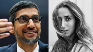Sundar Pichai is inspired by woman who scored '0' in quant..