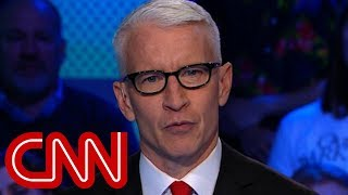 Anderson Cooper discusses brother's death by suicide