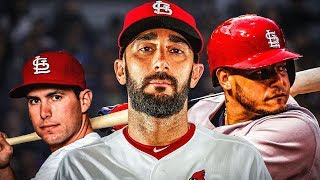 """St. Louis Cardinals 2019 Playoff Hype Video - """"They're Back"""""""