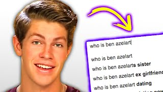 Ben Azelart Answers the Internet's Most Searched Questions