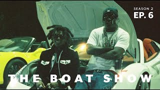 KODAK IS NOT A CLONE ; The Making Of Hit Bout It | The Boat Show S2 Ep. 6