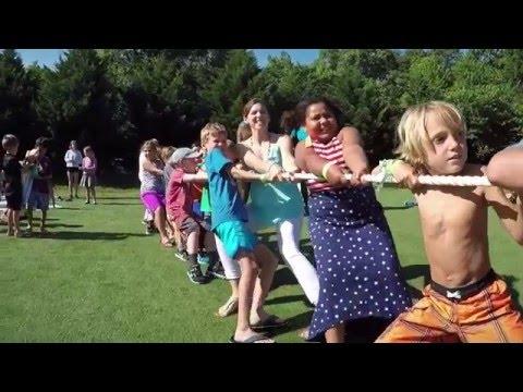 acac Summer Camp | Midlothian