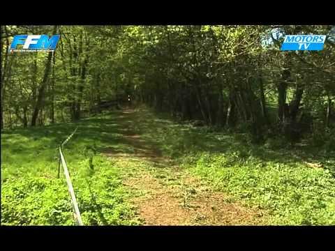 Chpt France Enduro Sancey – Catégorie E2