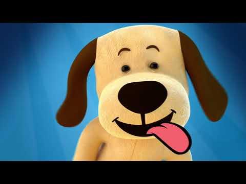 Introducing..WubbaNub Puppy!