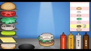Chế Tạo Một Cái Hambuger Thật Ngon Như Thế Nào ?