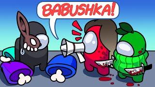 BABUSHKA!