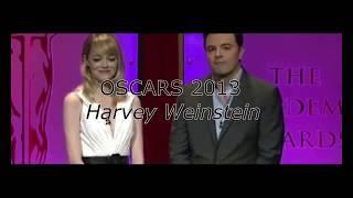 Seth MacFarlane taunts Hollywood