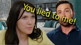 Varya Malina 90 Day Fiance PISSED & HURT Geoffrey didn't tell her about his new girlfriend + news!