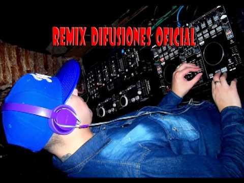 DJ KBZ@ 2013 -  Enganchado LO MAS NUEVO