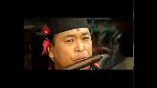 Newari song Nhegan Jatra (sat gaule jatra song)