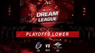 Dreamleague temporada 11 | Mayor de Estocolmo | Fntic vs Vici Gaming | Cast: Patrick & Cutipo & Iwo