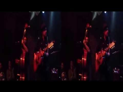 The Sam Chase Live at Rickshaw Stop (YT3D:Enable =True)