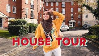 Seperti Yang Dijanjikan, House Tour!
