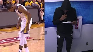 The TRUTH about Kevin Durant's Injury! I 2019 NBA Playoffs!