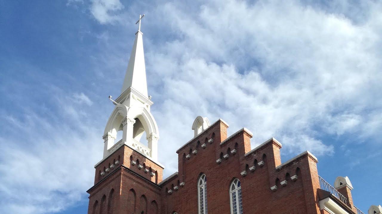 Лютеране Владикавказа не могут молиться в кирхе своих предков