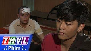 THVL | Con đường hoàn lương - Phần 2 - Tập 16[4]: Sơn khuyên Vũ nên đưa Lam đi thật xa