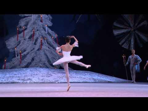 Pyotr Ilyich Tchaikovsky / Nina Kaptsova - Dance of the Sugar Plum Fairy