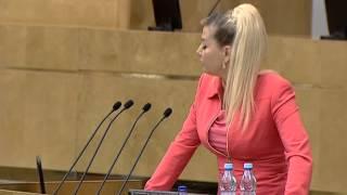 Мария Максакова о гей пропаганде в Думе