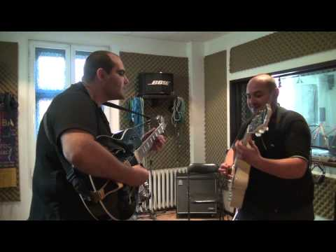 Balkan Guitar Stars - Kopanica super nova