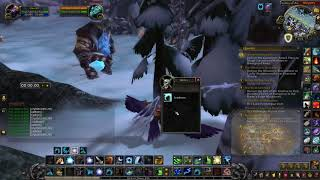 World Of Warcraft Icethorn And Lichbloom Golden Route 500 600 Herbs Per Hour The Storm Peaks